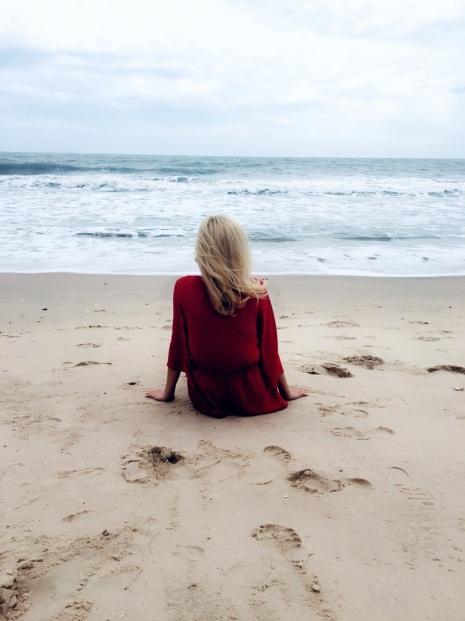 summer fashion, summer outfit, beach outfit, fashion blog, lifestyle blog, beach, vietnam