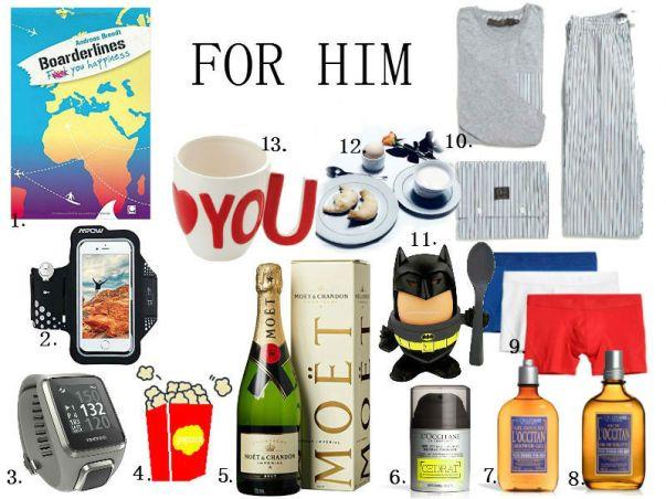 blog, fashion blog, lifestyle blog, glow, dream about glow life, valentine's day gift guide, gift for him, gifts, geschenke für him, prezenty dla niego, walentynki