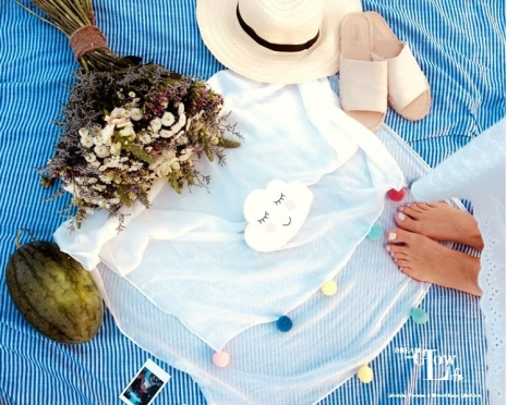 flowers, picnic time, picnic, summer staff, fashion blog, lifestyle blog,