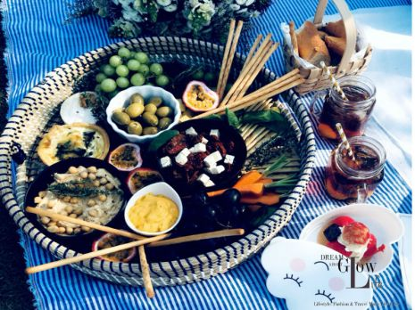 picnic food, food, healthy food, what to take to picnic, picnic time, glow, lifestyle blog,