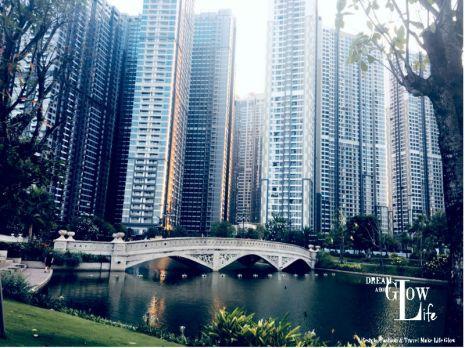 vietnam, wietnam, picnic place, ho chi min city, vinhomes central park